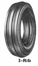 R2074 Front Tire R2074