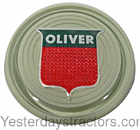 Oliver 1900 Steering Wheel Cap 101431A