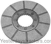 Massey Ferguson 180 Brake Disc 1021314M1