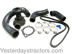 119849 Water Pump Replacement Kit 119849
