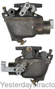 S1203 S906 8561,8781 Economy Carburetor Kit for FORD 8N,9N,2N w//Zenith Carbs