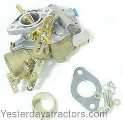 Ferguson TO20 Carburetor 12522