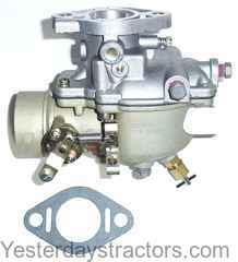 Carburetor, New