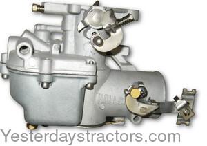 Ford 4000 Rebuilt Carburetor 1321carb. Ford 4000 Carburetor 1321carb. Ford. 1974 Ford 4000 Tractor Diagrams At Scoala.co