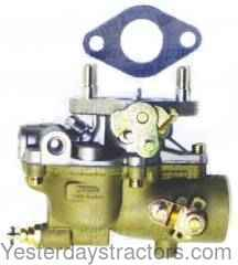 Ford 8N Carburetor 13876