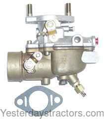 Wm on Zenith Carburetors For Tractors