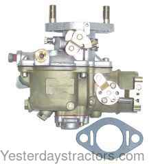 Ford 3000 Carburetor 13914