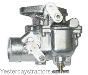 Tractor fuel system air intake parts yesterdays tractors ccuart Image collections