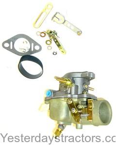 Case Carburetor, New