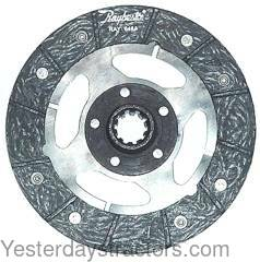 1500374RO Remanufactured Clutch Disc 1500374-RO