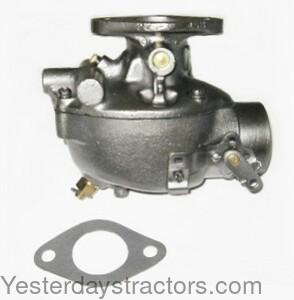 John Deere 40 Rebuilt Carburetor 1523 Carb
