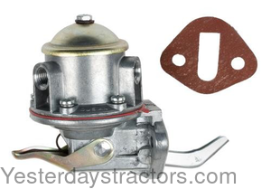 Oliver White 2 85 Fuel Pump 159252AS