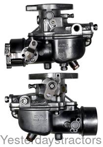 Massey Ferguson Carburetor, Rebuilt