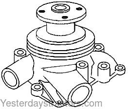 oliver 88 tractor wiring diagram oliver free engine image for user manual