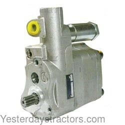 Massey Ferguson Auxiliary Hydraulic Pump for Massey Ferguson 135 UK,165,165  UK,175,178,180,1080,1085,235,240,245,250,253,255,265,270,275,283,285,290,2