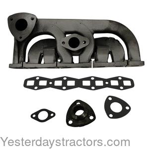 30D 20C 30B 245 744232M1 Exhaust Manifold for Massey Ferguson 230