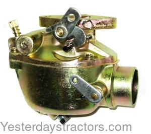 Ferguson TO20 Carburetor 181643M91