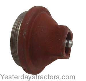 Massey Ferguson 2135 Hub Cap WITH Zerk Fitting 1884289M1WZ