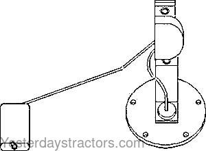 Massey Ferguson 230 Wiring Diagram