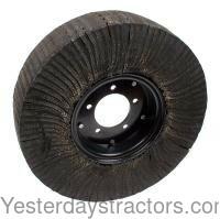 John Deere Tail Wheel Assembly For All John Deere 294