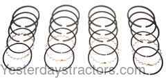2N6149G1 Piston Ring Set 2N6149G1