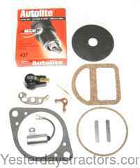 Ford 8N Tune Kit 309786