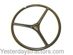 32767AC Steering Wheel with Covered Spokes 32767A-C