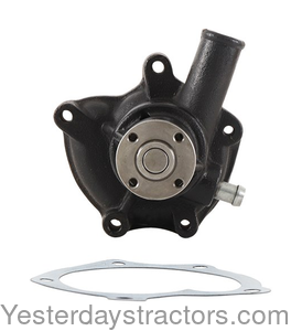APUK Water Pump fits Massey Ferguson TE20 TO20 TO30 Tractor Continental Z120 Z129 Engine