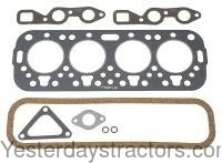 Farmall Super A Gasket Set Upper 354474R95