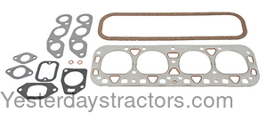 Farmall H Gasket Set 354475R1