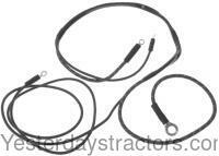 wm_358109R92 farmall 200 wiring harness partial 358109r92  at gsmx.co
