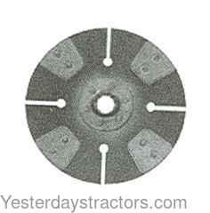 farmall super md clutch disk remanufactured 359168 r4b. Black Bedroom Furniture Sets. Home Design Ideas