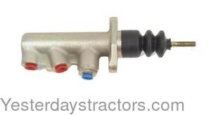 Brake Master Cylinder Massey Ferguson 383 375 398 393 396 390 365 399 390T 362