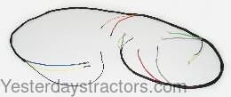 farmall wiring harness main r farmall 450 wiring harness 362007r91