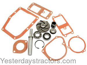 Massey Ferguson Water Pump Repair Kit for Massey Ferguson  1004,1080,1085,285,298,592,595,698