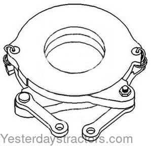 discount tractor parts and manuals for older and antique tractors 1952 Farmall Tractor Value part no 364837r91 193 56