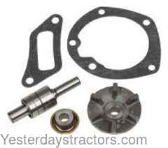 Farmall 230 Water Pump Kit 366146R91