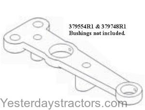 Farmall 460 Hydraulic Diagram