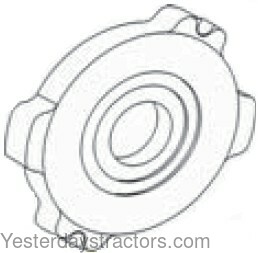 discount tractor parts and manuals for older and antique tractors Farmall H Wiring Diagram for 12V part no 392777r2 65 88