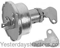 Massey Ferguson Starter Switch for Massey Ferguson Perkins  Engines,1080,1100,1105,1130,1135,1150,1155,135,150,165,175,180,2135,230,235,245,255,265,275
