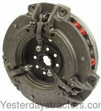 526665M91 Clutch Assembly 526665M91