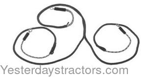 farmall super m wiring harness 52973da