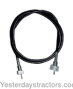 Ferguson Fe35 Tractor Tachometer Cable