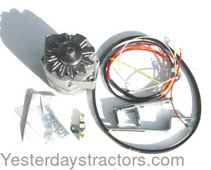 Ford 601 12 Volt Conversion Kit 5564-10300ALT