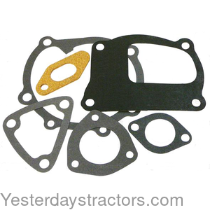 Oliver 1370 Water Pump Gasket Set 677201A