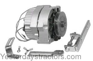 Ford 3000 Parts - Electrical System Parts