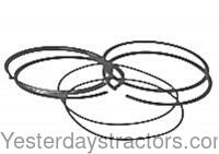 Allis Chalmers D12 Piston Ring Set 70230092