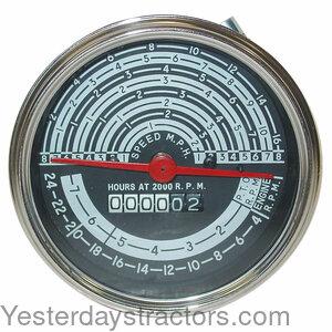 Allis Chalmers D19 Tachometer