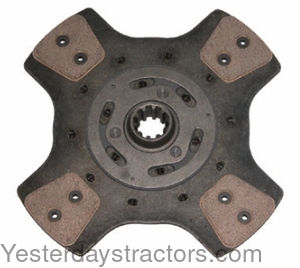 Allis Chalmers 170 Clutch Disc 70247859