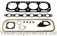 Allis Chalmers D14 Head Gasket Set 70255323